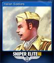 Sniper Elite 3 Card 7