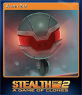Stealth Inc 2 A Game of Clones Card 1