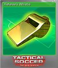 Tactical Soccer The New Season Foil 6