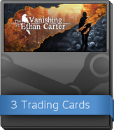 The Vanishing of Ethan Carter Booster Pack