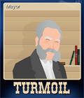 Turmoil Card 6