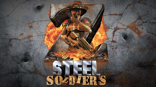 Z Steel Soldiers Artwork 10