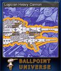 Ballpoint Universe Infinite Card 10