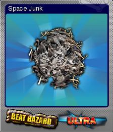 Beat Hazard Foil 6