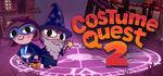 Costume Quest 2 Logo