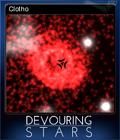 Devouring Stars Card 6