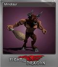 Fight The Dragon Foil 6