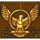 Hegemony Rome Badge 5