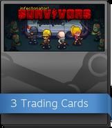 Infectonator Survivors Booster