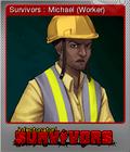 Infectonator Survivors Foil 6