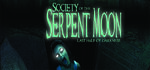 Last Half of Darkness - Society of the Serpent Moon Logo