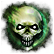 Legends of Dawn Emoticon BoredToDeath