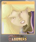 Magicians & Looters Foil 3