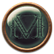 Magnifico Badge 3
