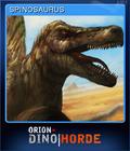 ORION Prelude Card 4