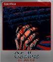 Odallus The Dark Call Foil 3