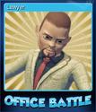 Office Battle Card 5