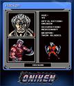 Oniken Card 8