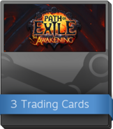 Path of Exile Booster Pack 2