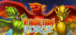 Phoenix Force Logo