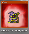 Quest of Dungeons Foil 4