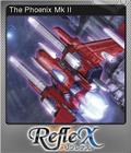 RefleX Foil 5