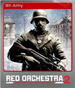 Rising Storm Red Orchestra 2 Multiplayer Foil 3