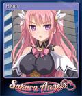 Sakura Angels Card 3