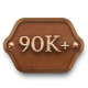 Steam Winter 2018 Knick-Knack Collector Badge 90000