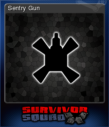 Survivor Squad Card 4