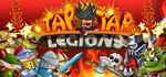 Tap Tap Legions Logo