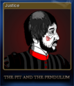 The Pit And The Pendulum Card 4