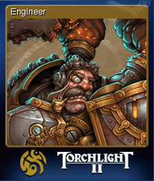 Torchlight II Card 4