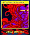 Uriel's Chasm 2 את Card 5