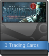 War of the Vikings Booster Pack