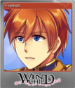 Wind Child Foil 1