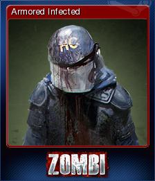 ZOMBI Card 1