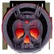 Zeno Clash Badge Foil