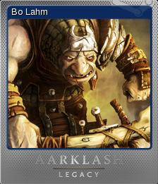Aarklash Legacy Foil 6