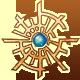 Aura Kingdom Badge 4