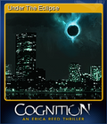 Cognition An Erica Reed Thriller Card 9