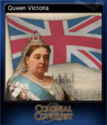 Colonial Conquest Card 05