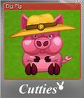 Cuties Foil 3