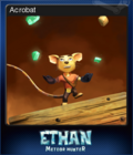 Ethan Meteor Hunter Card 2