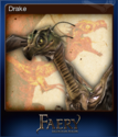 Faery - Legends of Avalon Card 4