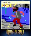 Gold Rush! Classic Card 09
