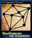 GooCubelets The Algoorithm Card 6