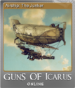 Guns of Icarus Online Foil 6