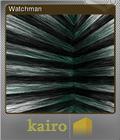 Kairo Foil 4