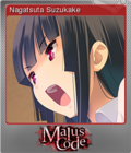 Malus Code Foil 3